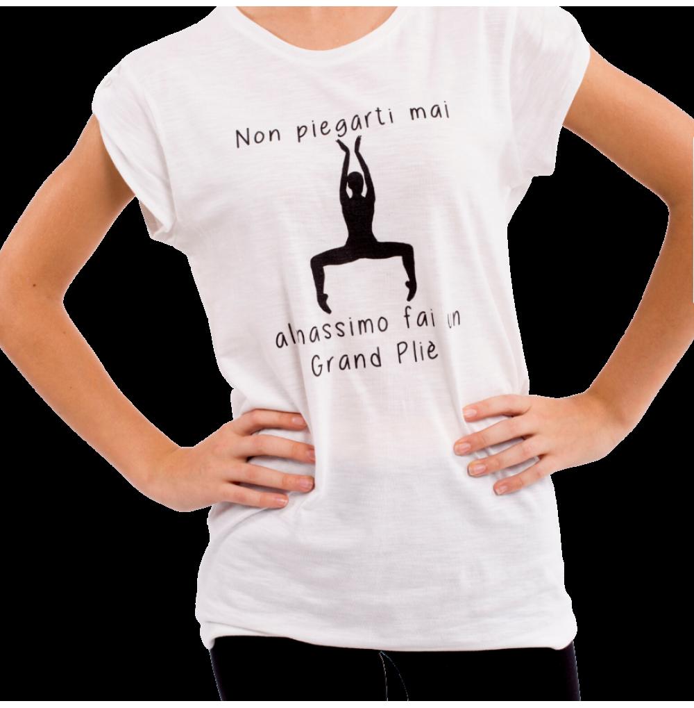 Grand Pliè - Classic T-shirt