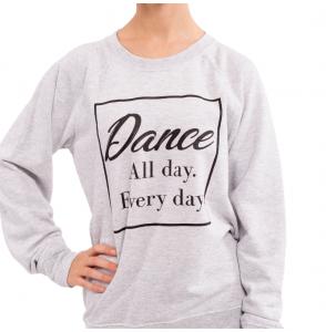 felpa dance