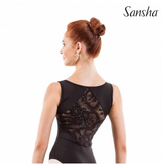 body danza aya sansha