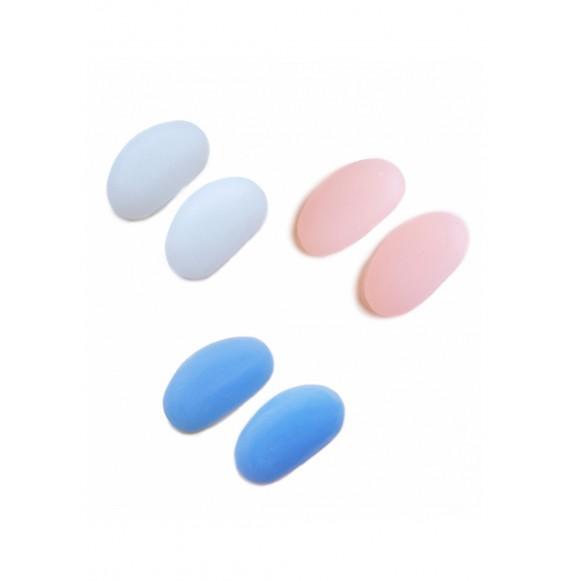 Protezione punte silicone...