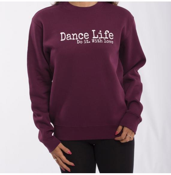 Dance Life Felpa