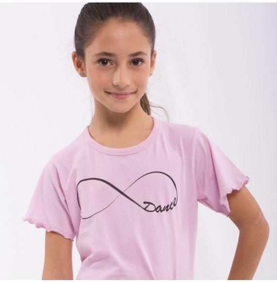 Infinito T-shirt baby