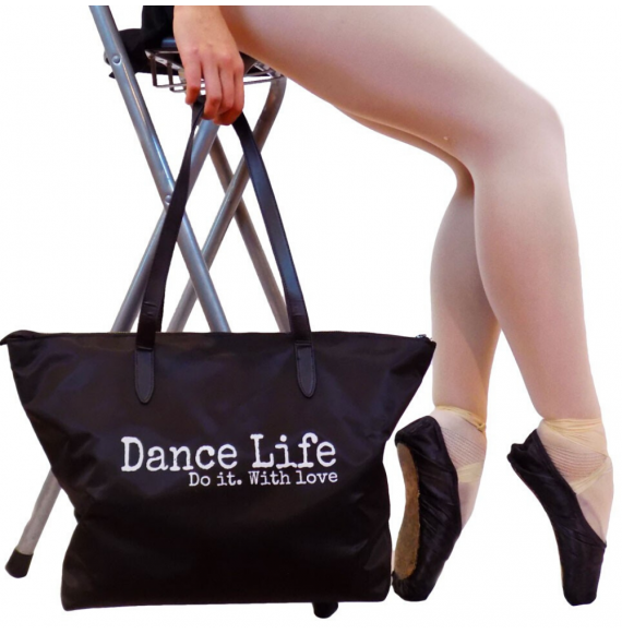 Borsa Dance Life